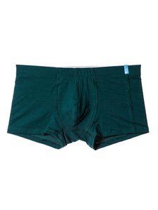 Мъжки боксерки Прикрит ластик, 0505, Зелени 0505 артикулно отпред
