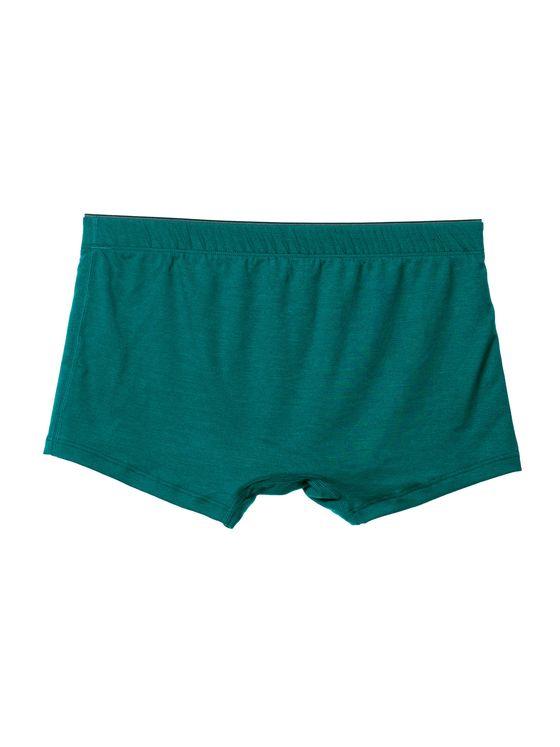 Мъжки боксерки Прикрит ластик, 0505, Зелен 0505 артикулно отзад