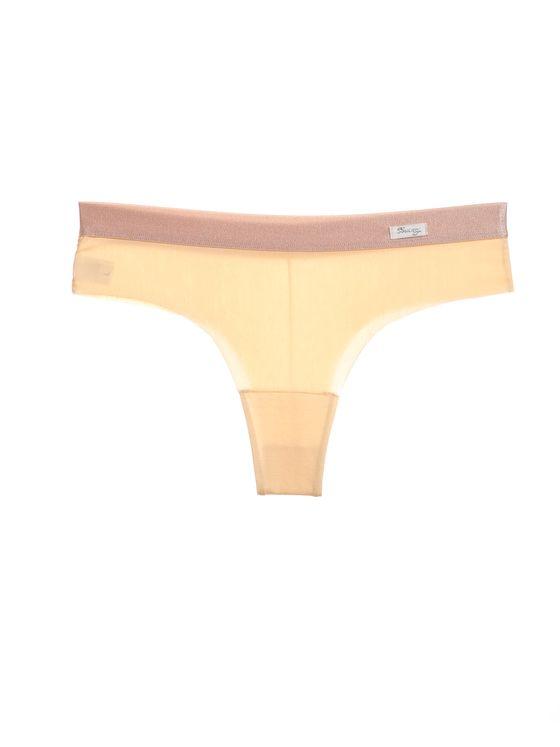 Лазерно изрязани бикини бразилиана 0716 артикулно отпред