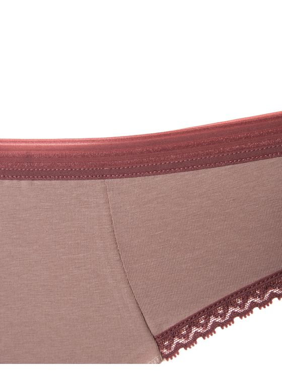 Бикини бразилиана, 0715, Папая  0715 детайлна снимка